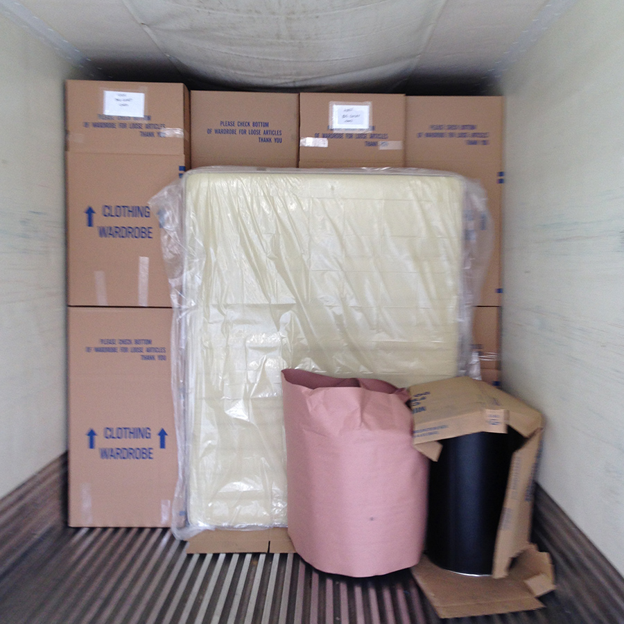 Sigavan Movings sytems Storage